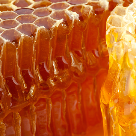 Anthea's Honeycombs