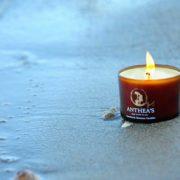 Natural Beeswax Candles – Φυσικά Μελισσοκέρια