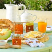 Anthea's Energy Breakfast – Πρωινό για έξτρα ενέργεια