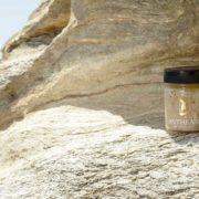 Natural Almond Body Scrub – Φυσικό Scrub Σώματος με Αμύγδαλα