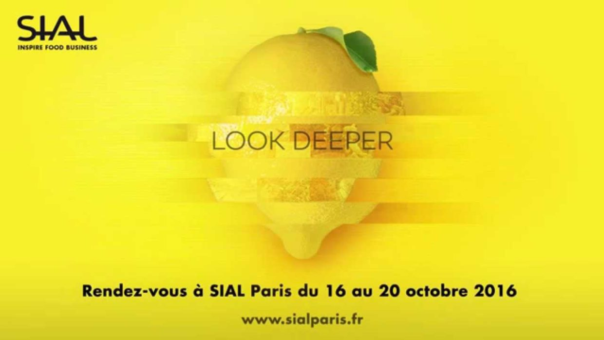 Anthea's at the SIAL Paris 2016!